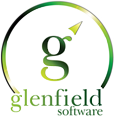 Glenfield Logo